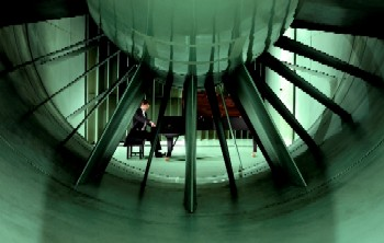 Dominic Piers Smith Wind tunnel #2