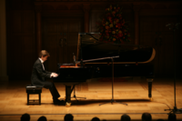 Dominic Piers Smith Yamaha Pianist Winner 2008 #5