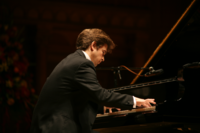 Dominic Piers Smith Yamaha Pianist Winner 2008 #3