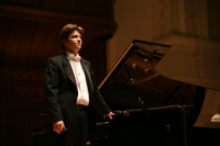 Dominic Piers Smith Yamaha Pianist Winner 2008 #4